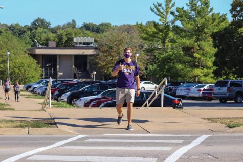 Students, community react to mandate