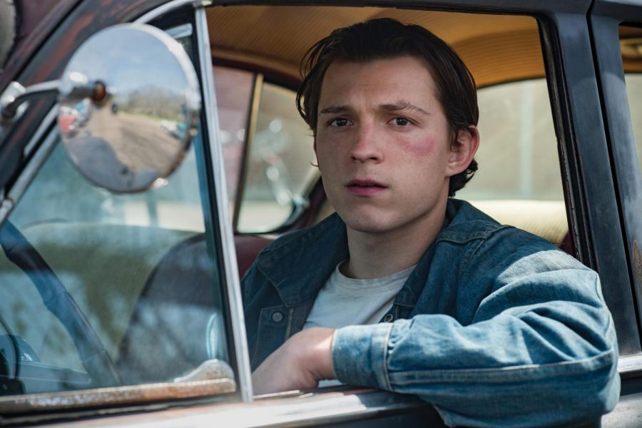 """Film Critic Hunter Friesen reviews the new Netflix film, """"The Devil All The Time"""""""