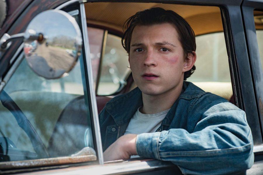 Film Critic Hunter Friesen reviews the new Netflix film,