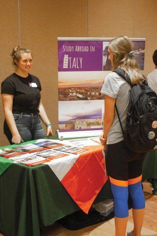 Study Abroad Fair goes virtual