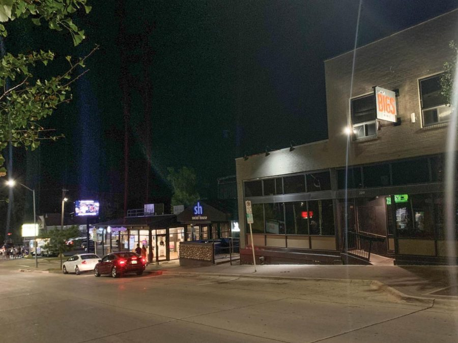 Bars set to reopen earlier than expected