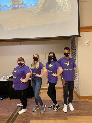 Panther Pulse Executive Team