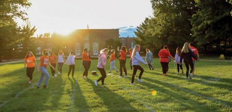 Dance Marathon hosts kickoff event