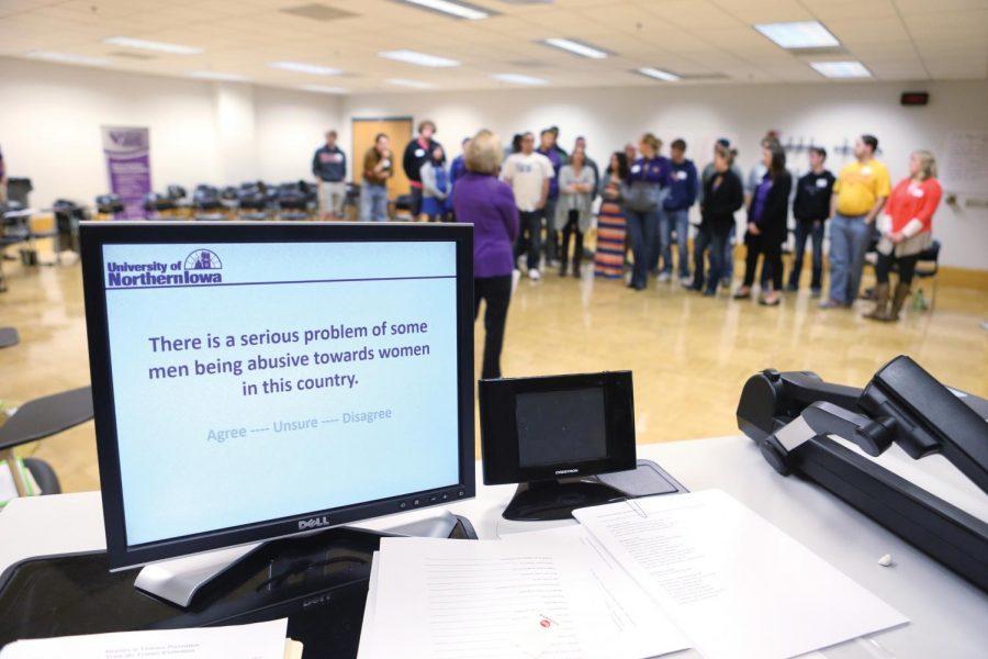 Mentors in Violence Prevention host virtual seminar