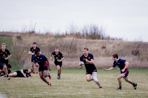 UNI men's rugby overcoming challenges in 2020