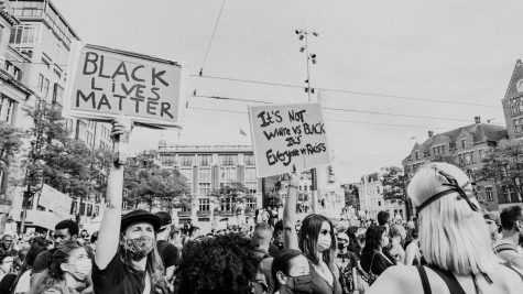 Slomka: Listen to Black Lives Matter