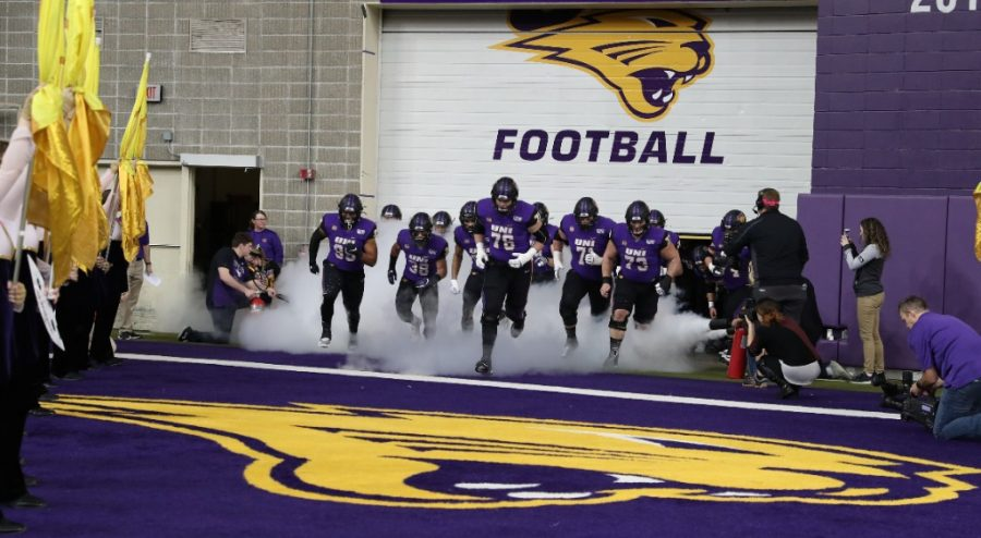 UNI will be returning a strong team on both sides pf the ball for the unconventional spring 2021 football season. The Panthers are ranked third in the country in the STATS Preseason ranked third in the country in the STATS Preseason poll and look to be a national title contender this season.