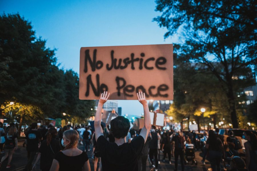 Seybert: The truth behind defunding the police