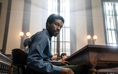 "Film Critic Hunter Friesen reviews the new Netflix film ""The Trial of Chicago 7."""