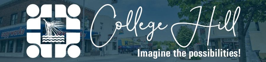 The City of Cedar Falls and the College Hill Partnership are holding a virtual charrette to gather community input for the future of the College Hill area.