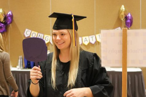 The Fall 2020 Graduation Fair will hold a multitude of virtual and in-person events.