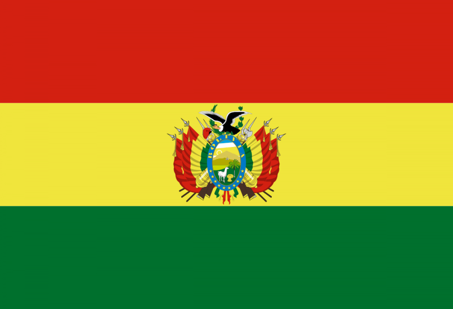 Mohammed Rawwas examines the current political atmosphere in Bolivia in comparison to the United States.
