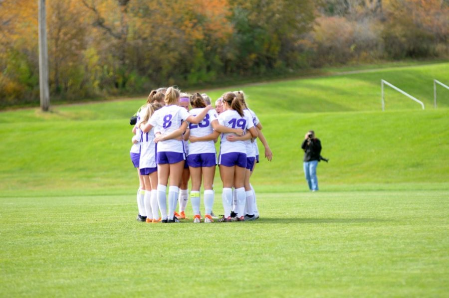 UNI Women's soccer is set to begin on March 5 on the road against Evansville.