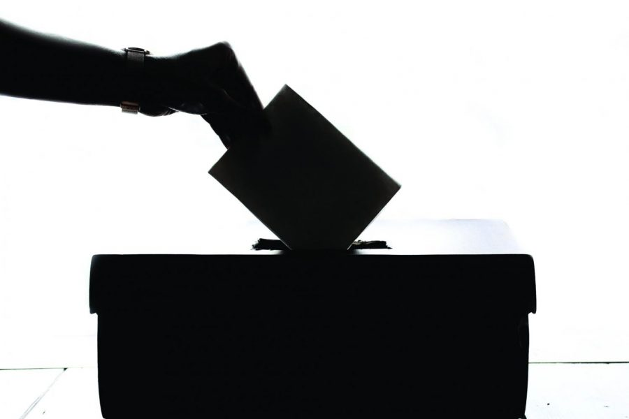 Opinion Columnist Colin Horning evaluates the norm of shaming those who choose not to vote.