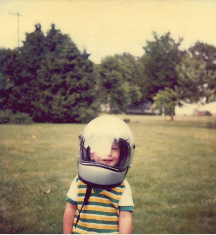 "[""Astro Boy,"" 1980, New Hampton, IA, Donated by Mavis Lang, Fortepan Iowa, CC-BY-SA 4.0, https://fortepan.us/photo/669/FI0000599/]"