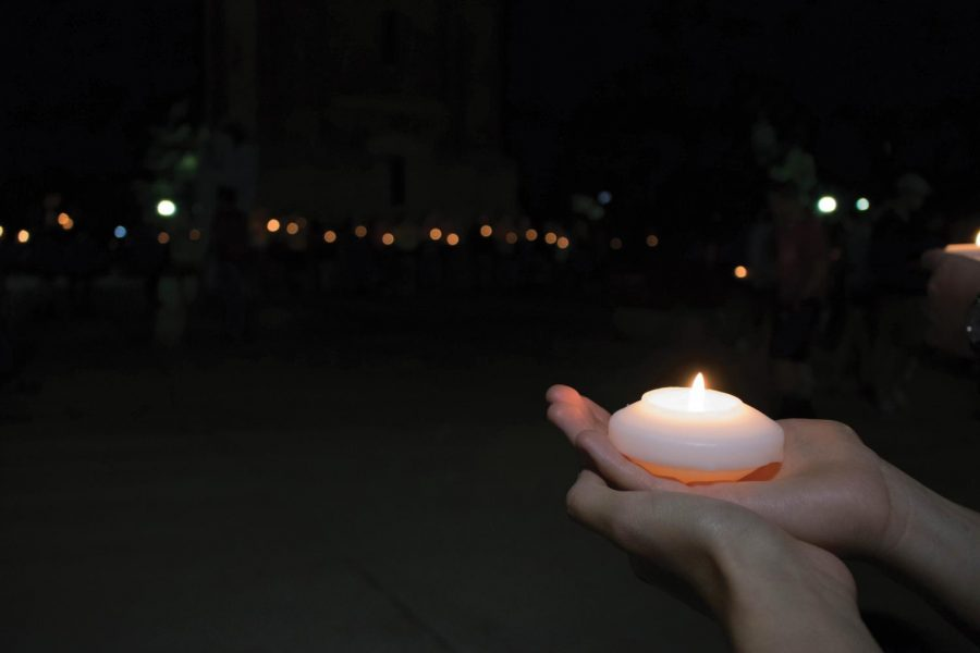 The+women%27s+and+Gender+Studies+department+will+be+hosting+a+candlelight+vigil+this+Friday+for+Transgender+Day+of+Remembrance.+
