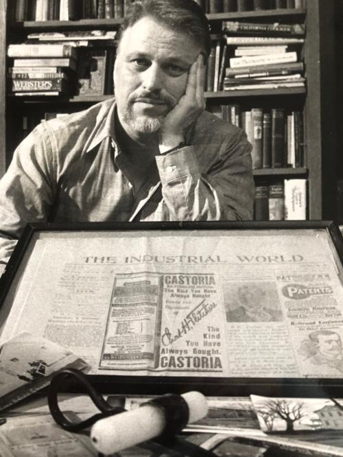 Ronald E. Roberts Obituary