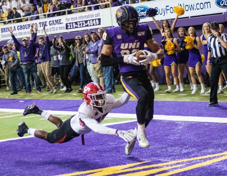 The Spring semester will have a full slate of sporting events here at UNI and supporting our Panthers will be important, says sports editor Colin Horning.