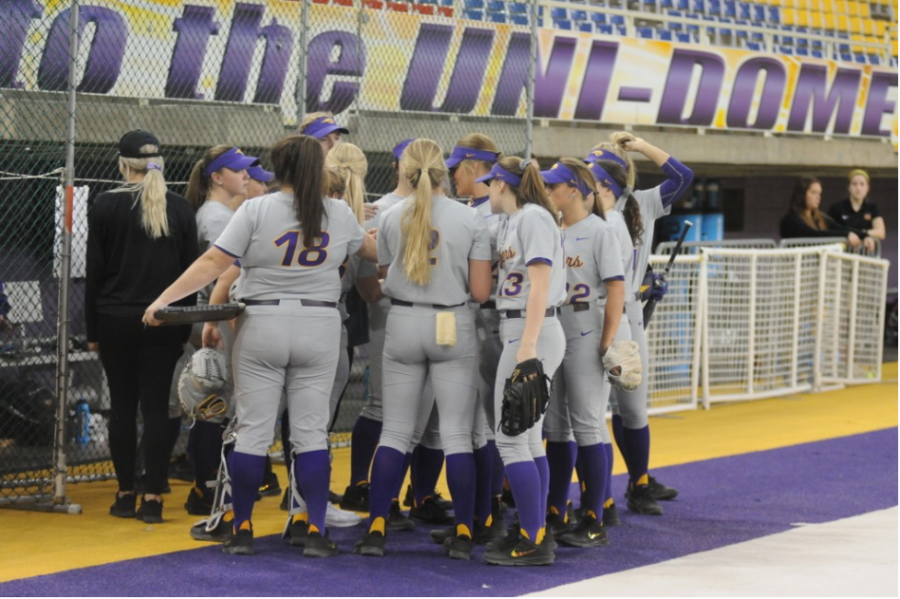 Panther Softball will be one of many sports returning in the spring semester