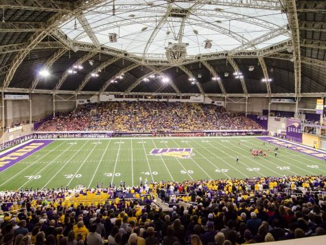 UNI-Dome sees unique circumstances for high school football
