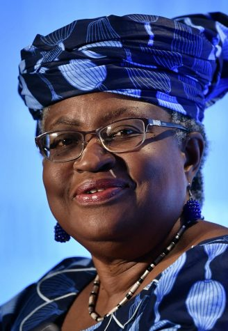 Ngozi Okonjoa-Iweala and the WTO don