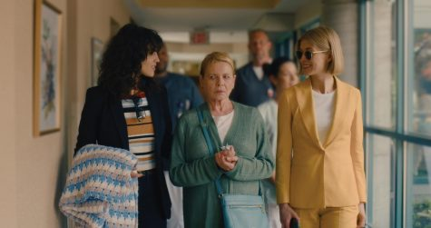 "Film critic Hunter Friesen reviews the new film ""I Care a Lot"" starring Rosamund Pike, Eliza Gonzalez and Dianne Wiest."
