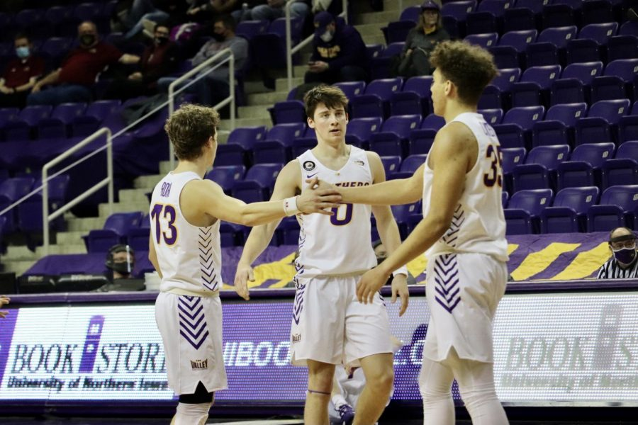 Following Sunday's loss at the hands of Southern Illinois, the UNI men's basketball team now sits at 5-11 overall on the 2020-21 season.