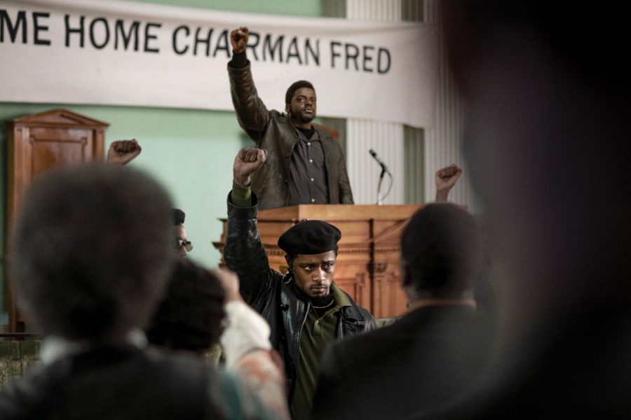 Film Critic Hunter Friesen reviews the upcoming film Judas and the Black Messiah.