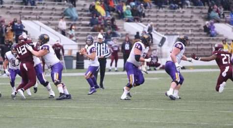 The UNI football season kicks off on Friday, Feb. 19 in the UNI-Dome at 7 p.m.