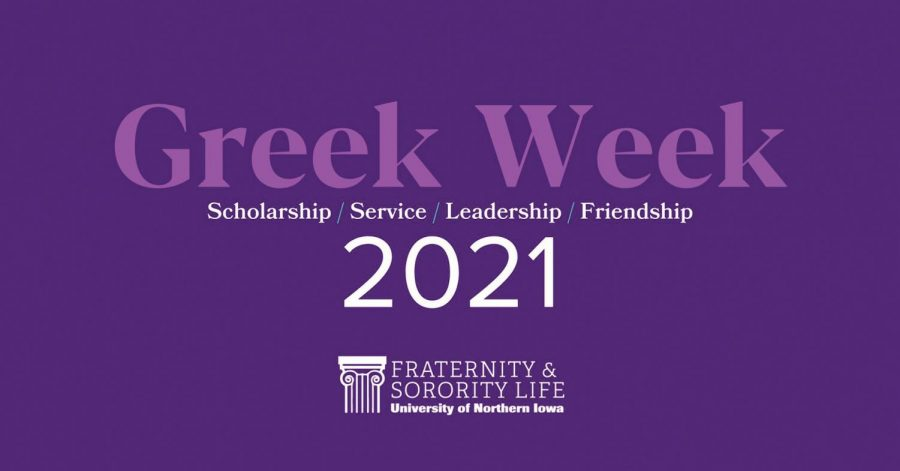 Members+of+the+Fraternity+and+Sorority+Life+Community+will+be+celebrating+its+annual+Greek+Week+beginning+Monday%2C+March+29.