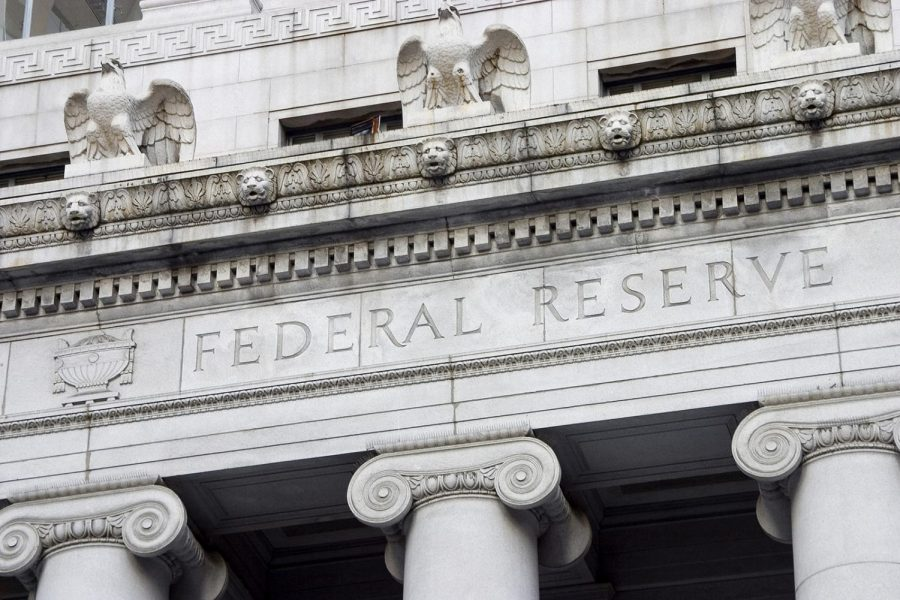 Columnist Colin Horning discusses the long-term effects stimulus checks have on the Federal Reserve.