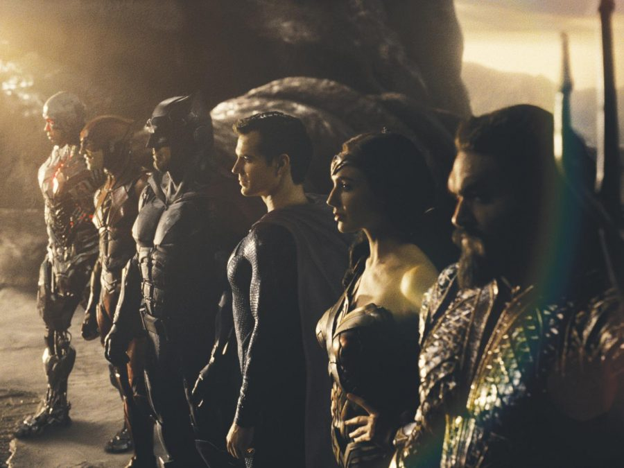 Film Critic Hunter Friesen reviews the latest superhero blockbuster