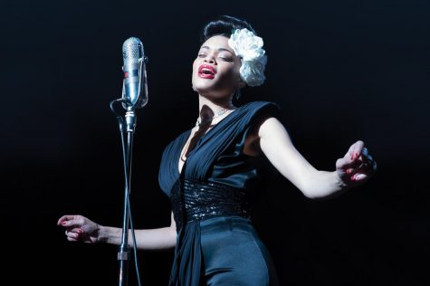 "Film Critic Hunter Friesen reviews the upcoming film ""The United States Vs. Billie Holiday."""