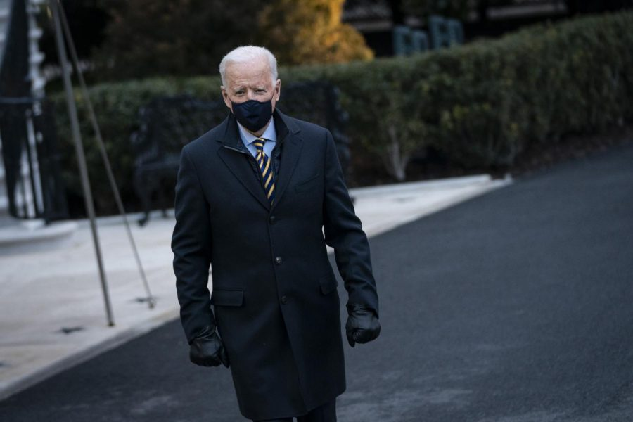 Tyler Montgomery argues how impactful the Biden Administration has really been.