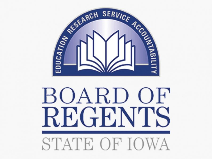 New data from the Iowa Board of Regents reveals that all three of Iowa's public universities are losing tenured and tenure-tracking faculty.