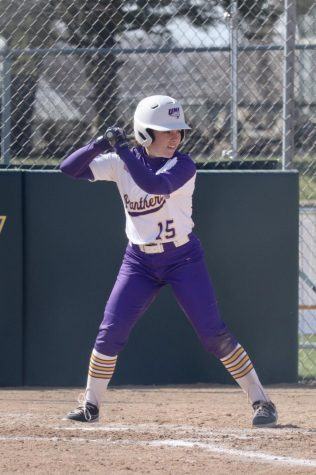 UNI softball continued their winning ways against Bradley this past weekend, winning two of three games against their MVC opponents.