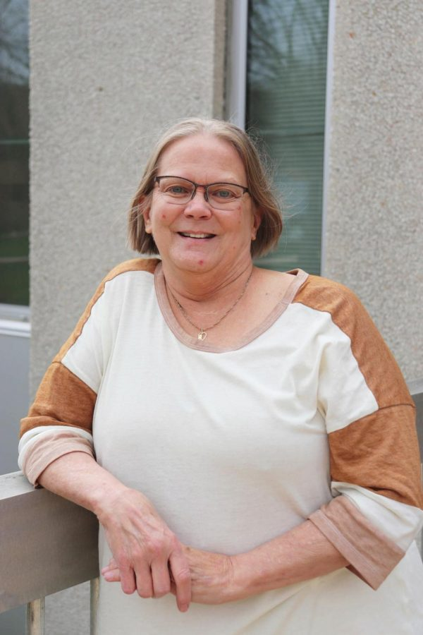 Diane Hensley looks forward to visiting family more often, spending time with her cats and continuing to volunteer in her retirement.