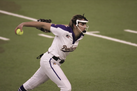 Panthers clobber Aces in 3-game sweep
