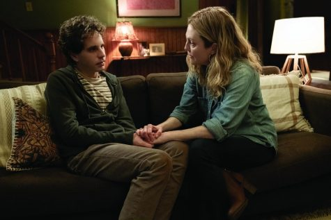 Film critic Hunter Friesen says Dear Evan Hansen is misguided but not without its merits.