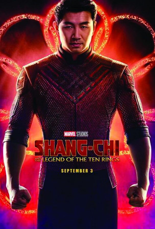 Starring Simu Lui, Shang-Chi and the Legend of the Ten Rings is the first Marvel film with an Asian protagonist and predominantly Asian cast.