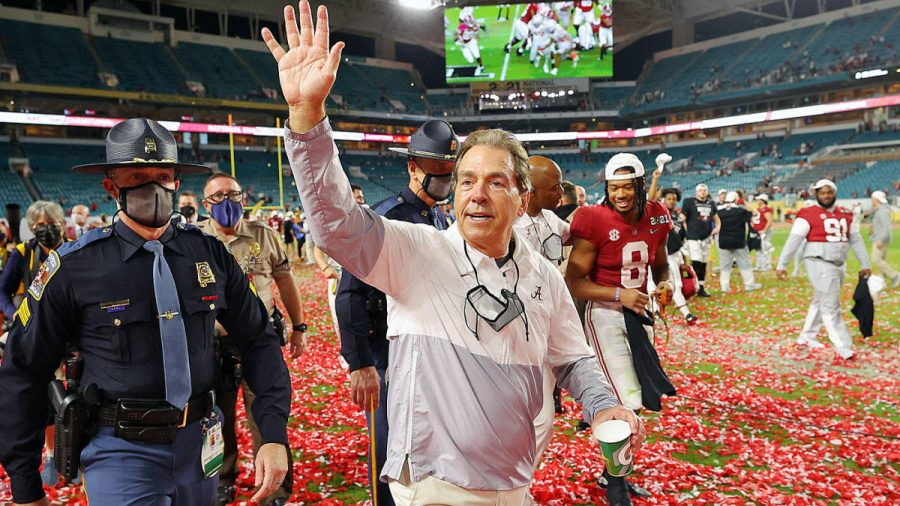 Sports writer Drew Hill discusses why he believes that the College Football Playoff should be expanded.