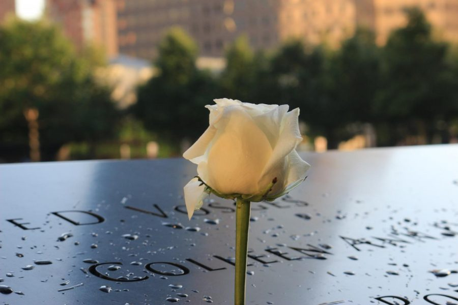 Across the nation people grieved the loss of lives as a result of the attacks.