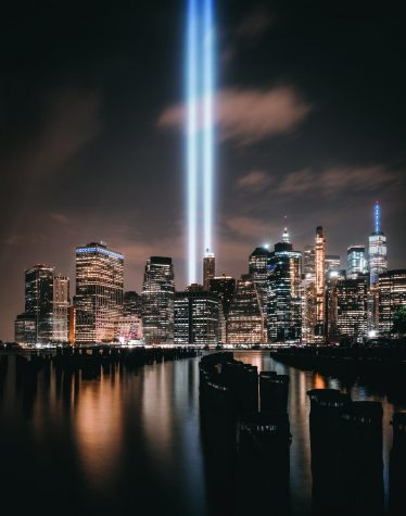 From the NI archives: A response toward Sept. 11th terrorist attacks