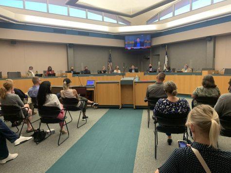 Meet the candidates for Cedar Falls City Council