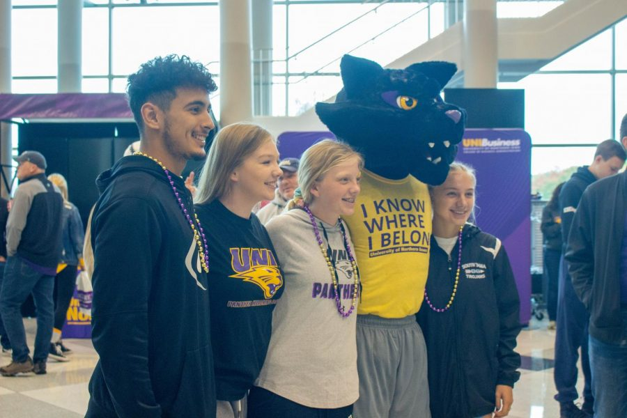 Family Weekend will take place Friday, Oct. 15-17. Numerous events and activities will be going on around campus to engage Panther families in campus life.