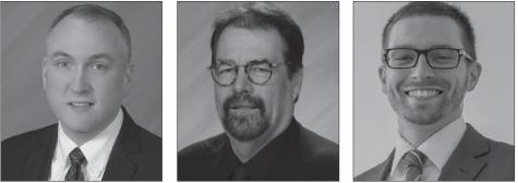 Meet Cedar Falls mayoral candidates